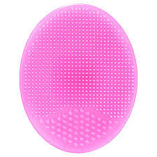 Free Facial Exfoliating Cleaning Pad