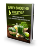 Image of The Green Smoothie Lifestyle