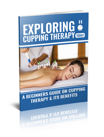 Cupping Therapy For Health
