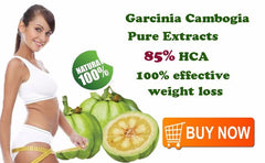 90 DAYS USE of Pure Garcinia Cambogia Extract