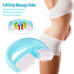 Full Body Anti Cellulite Massage Roller