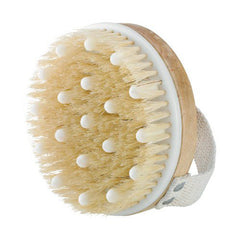 Round Exfoliating Body Brush
