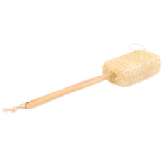 Natural Sisal Fiber Brush
