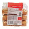 Buttermilk Rusks 500 g - Eureka Mills