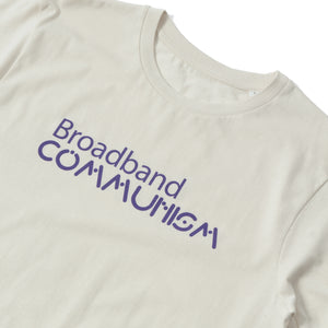 Broadband Communism Short Sleeve