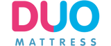duo mattress logo