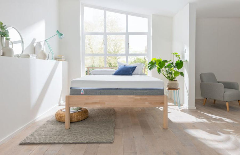 DUO Mattress - Clearance
