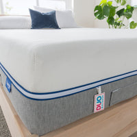 DUO Mattress cover