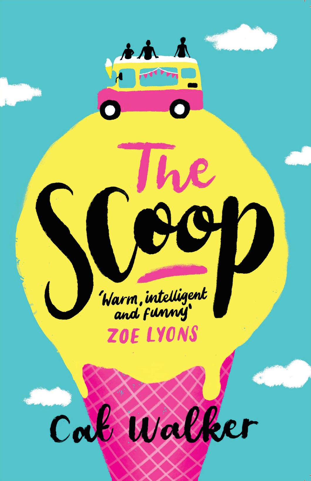 The Scoop