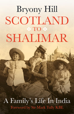 Scotland to Shalimar