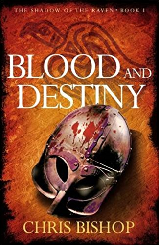 Blood and Destiny (Shadow of the Raven #1)