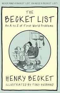 The Becket List