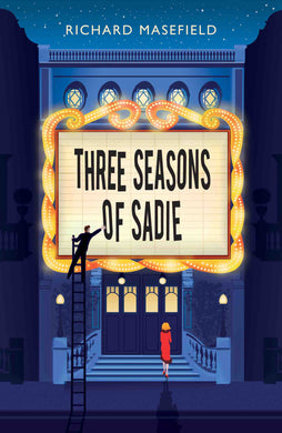 Three Seasons of Sadie