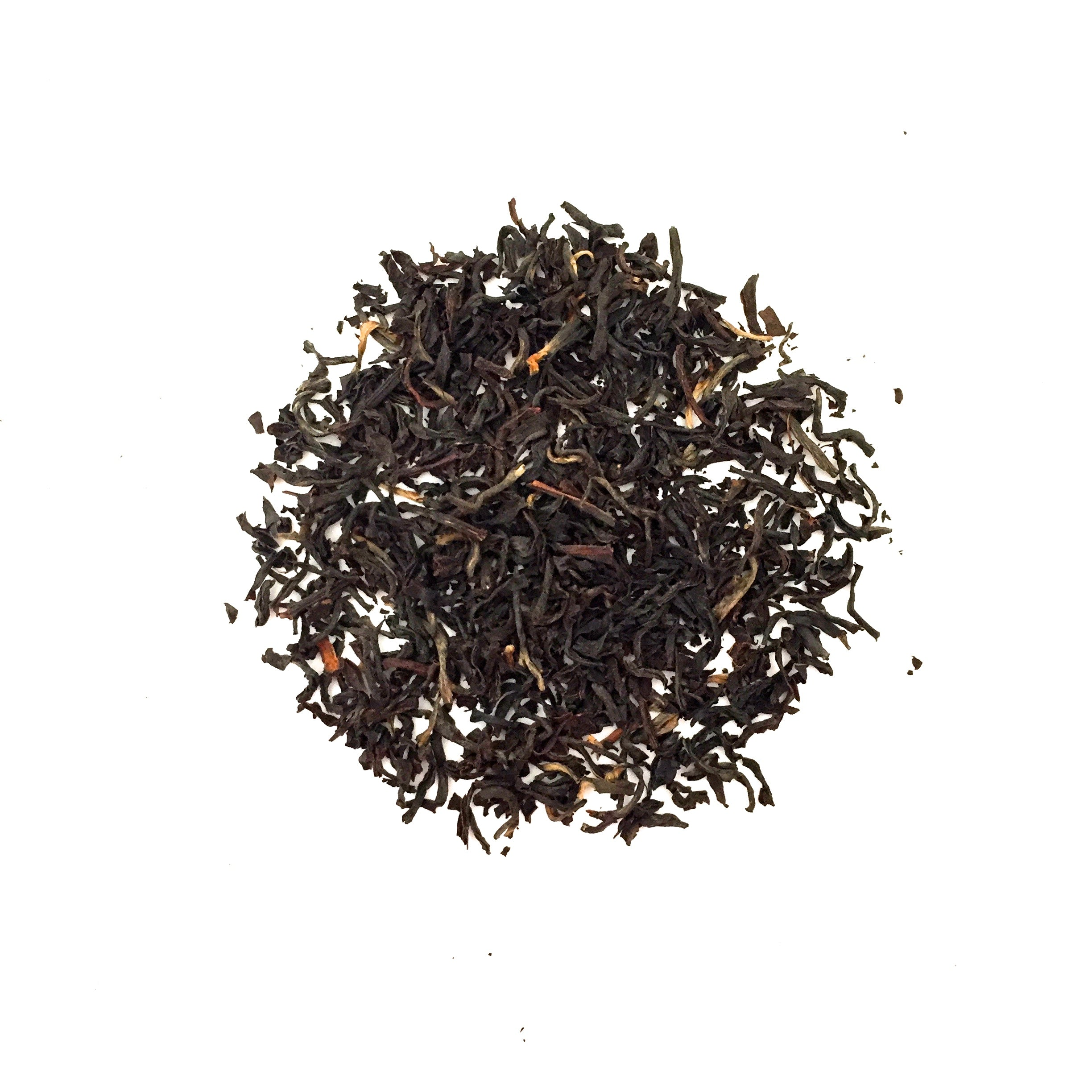 Long Black Tea
