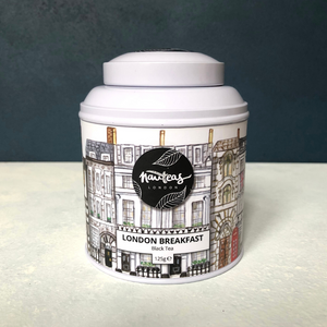 London Breakfast - Loose Leaf Tea Caddy