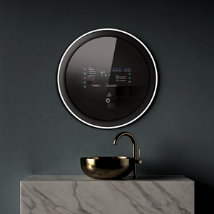 Esther Edition Touch Screen Smart Mirror
