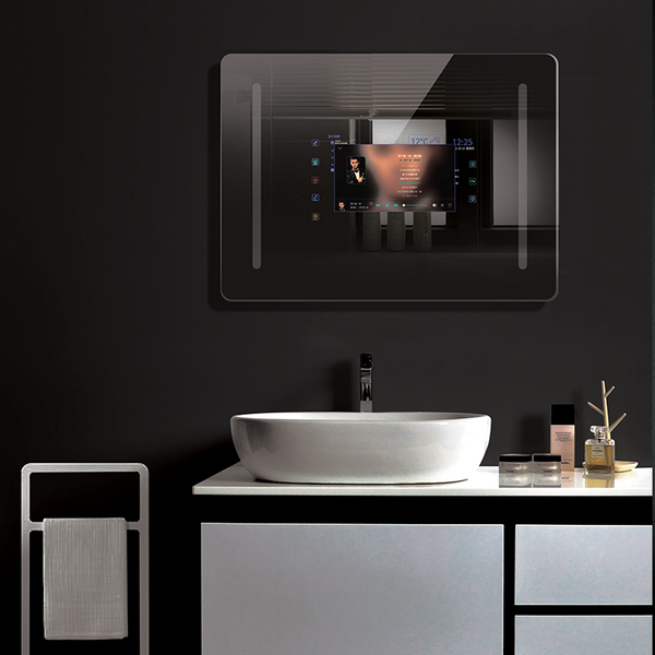 Samson Edition Touch Screen Smart Mirror