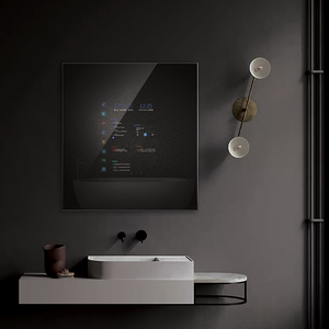 Jordan Edition Touch Screen Smart Mirror
