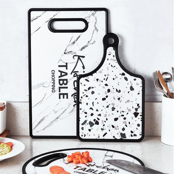 Marble Texture Chopping Board