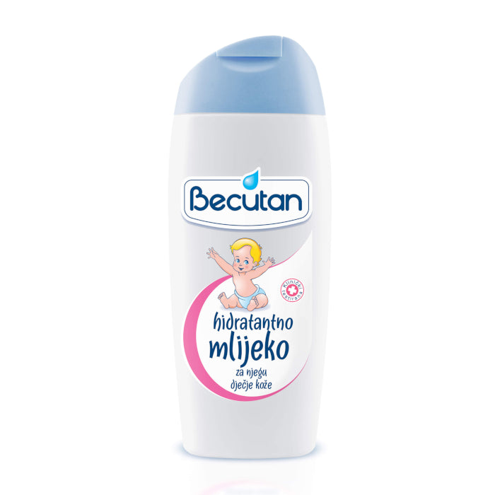 Becutan milk for children 200 ml - Macedonian Delicacies