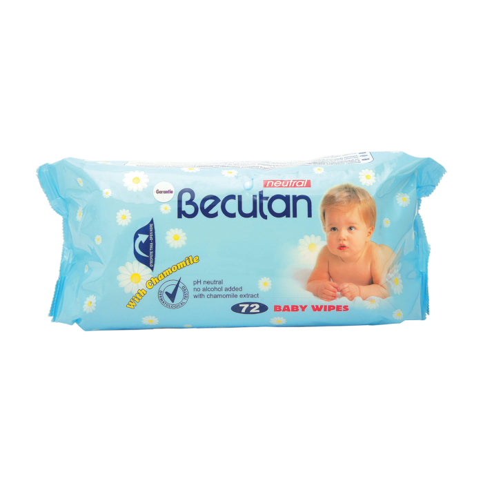 Becutan moist wipes 72/1 kom-Macedonian Delictions