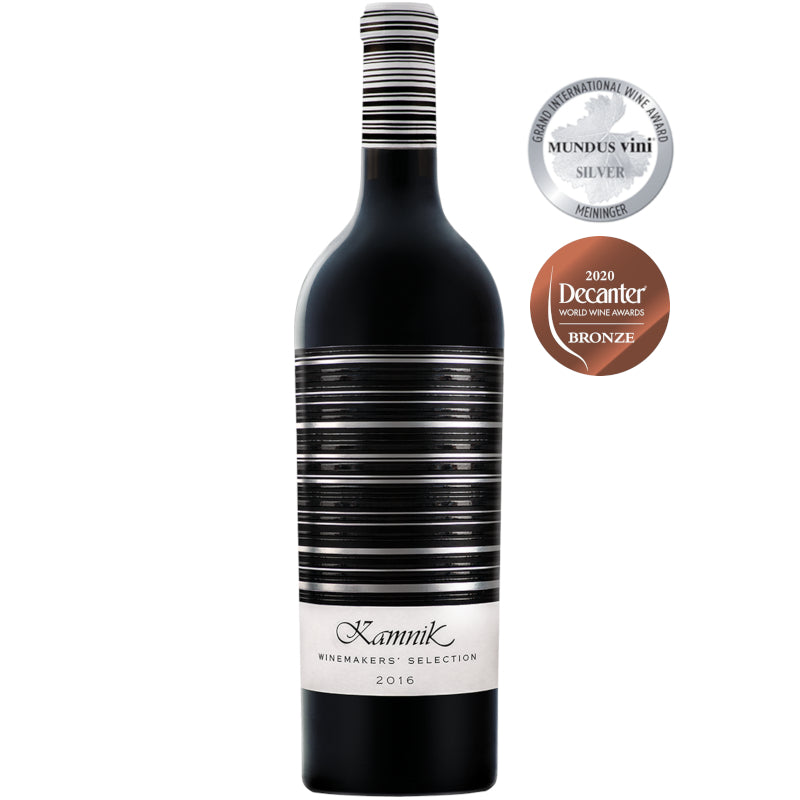 Chateau Kamnik - Winemaker's Selection - Makedonske Delicije