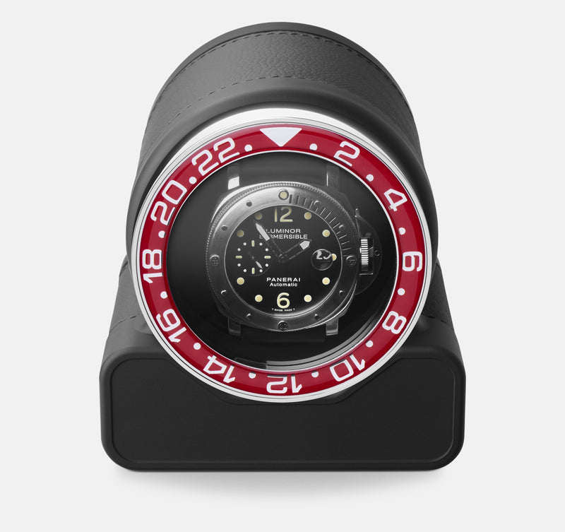 Monochrome Watches Shop | Scatola del Tempo - Rotor One Sport - Watch Winder - Grey