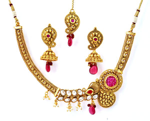 indian ethnic jewelry