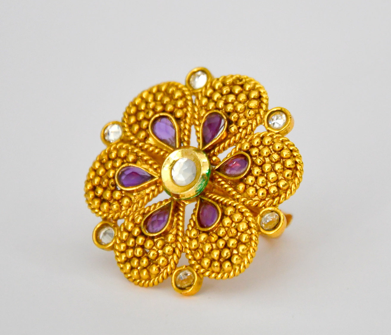 indian ring jewelry