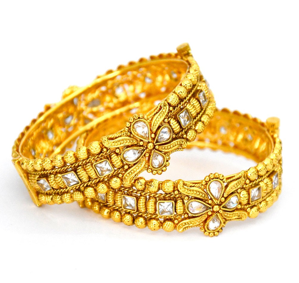 Indian jewelry online bangle Set