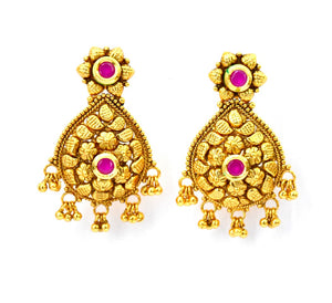 indian earring jewellery