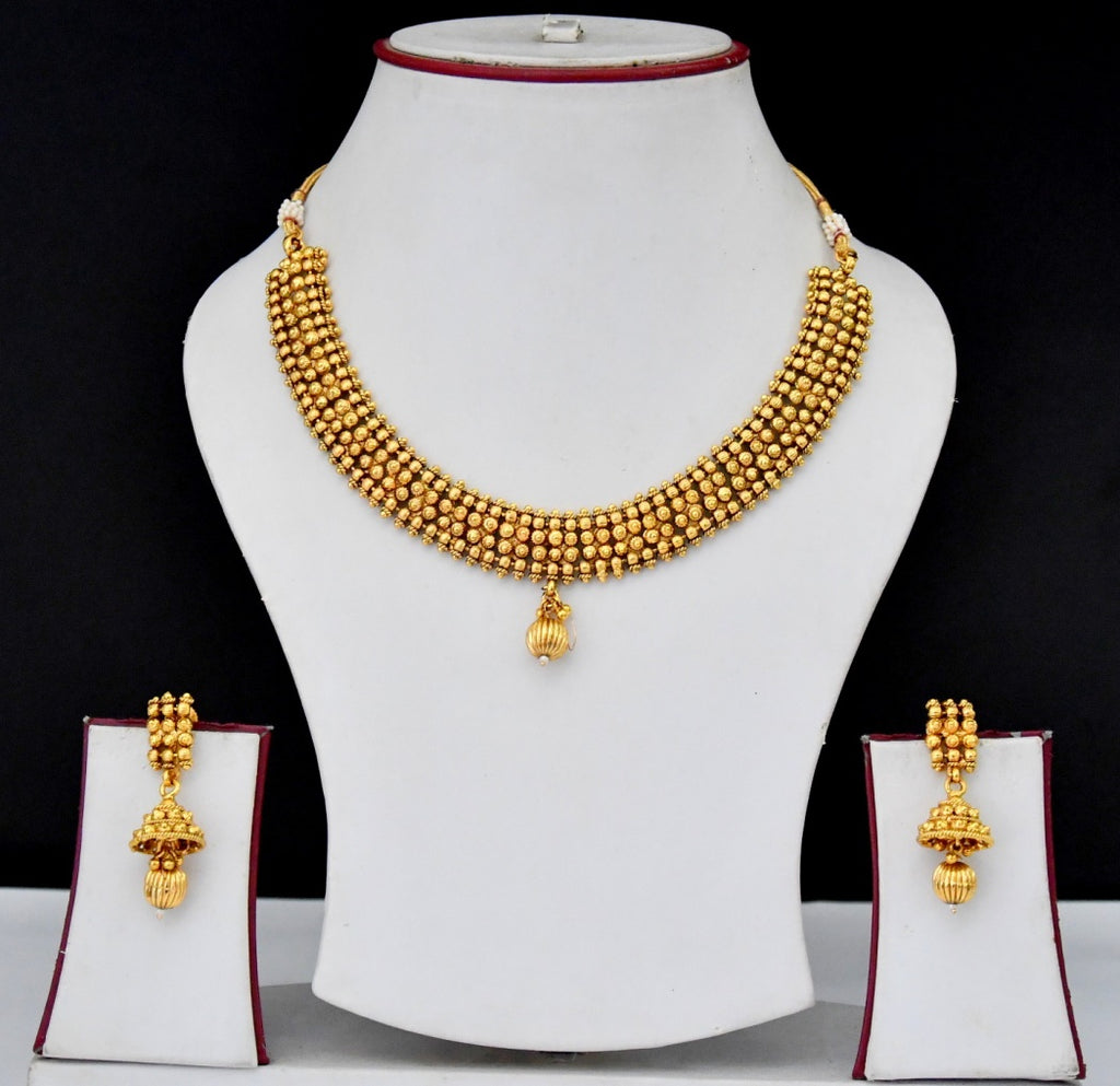 indian necklace jewelry for women