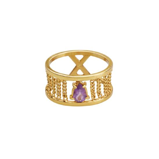 Happiness Ring - The Spirit of Boho