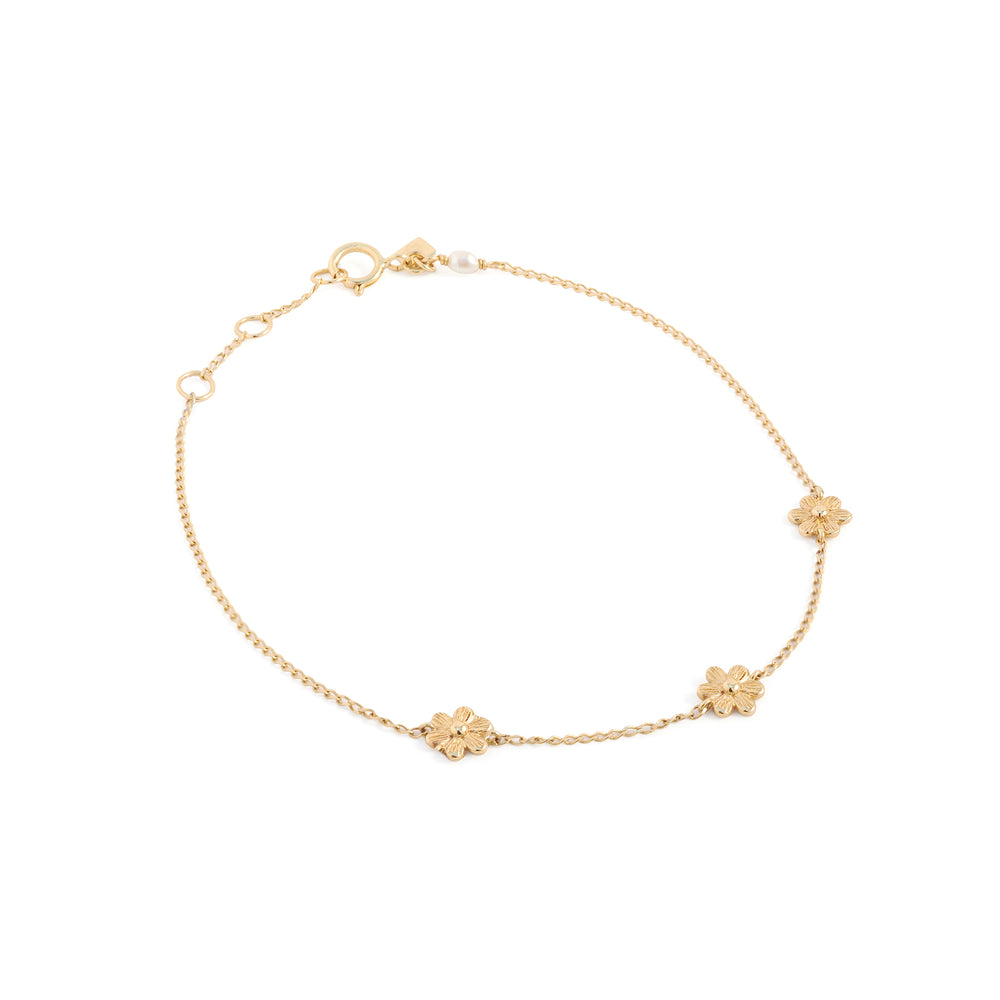 Blushing Blossoms Bracelet