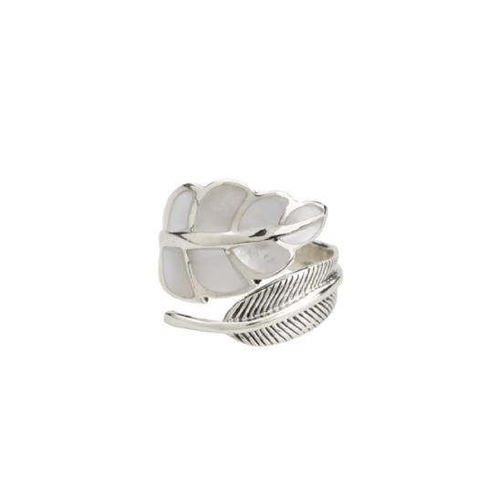 Feather Tribe Ring