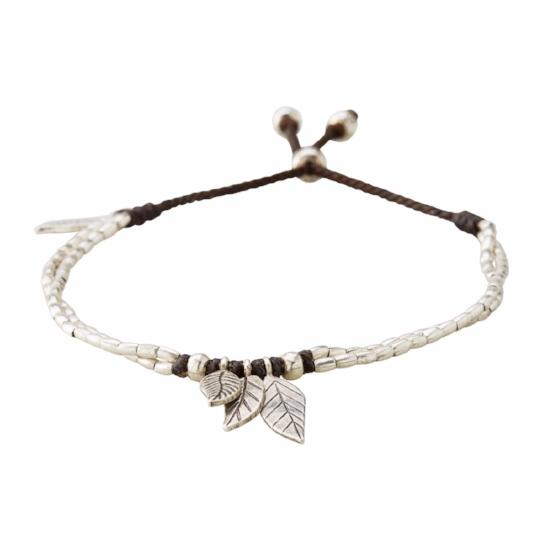 Isola Journey Anklet