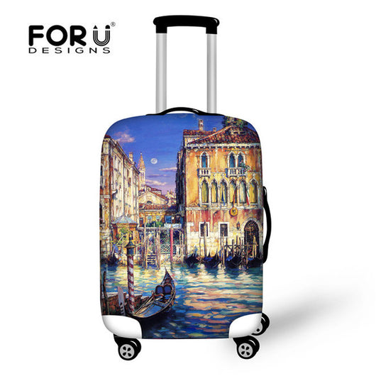 Travel Suitcase Covers Luggage Bags