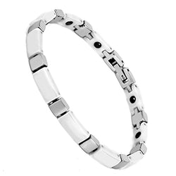 Ceramic Healthy Magnetic Bracelet for Women- CB0065