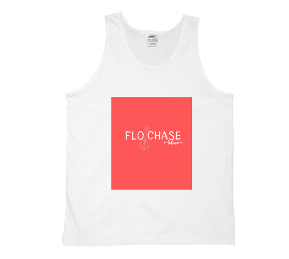 Flo Chase 'Believe' Tank