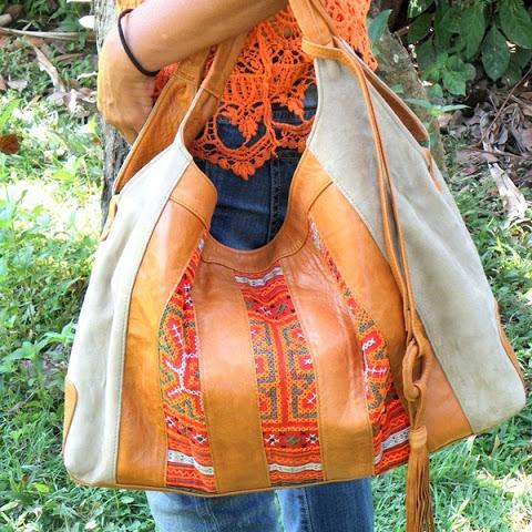 Dakota Bag - AnamasGypsy