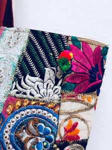 Rani Indian Vintage Bag - AnamasGypsy