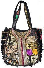 Kriss Indian Vintage Bag - AnamasGypsy