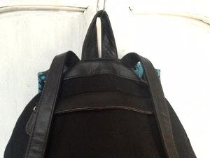 Tifanny backpack - AnamasGypsy