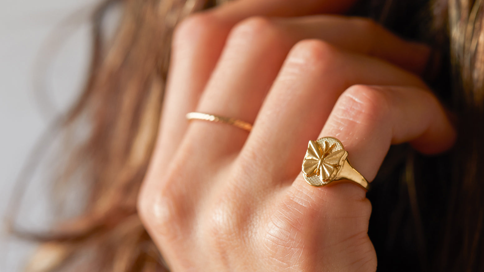 Featured image for Signet Rings: What Are They and What Are They Used For?