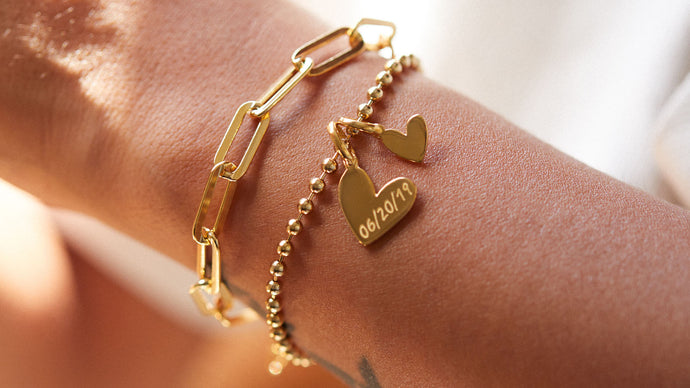 Charm Bracelet: Types Of Charms And How To Style Them
