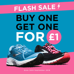 FLASH SALE ALERT!