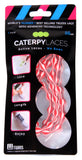 Caterpy Laces Peppermint 50cm