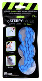 Caterpy Laces Tropical Blue 75cm