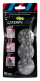 Caterpy Laces Ghost Grey 50cm