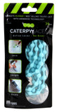 Caterpy Laces Glacier Blue 75cm
